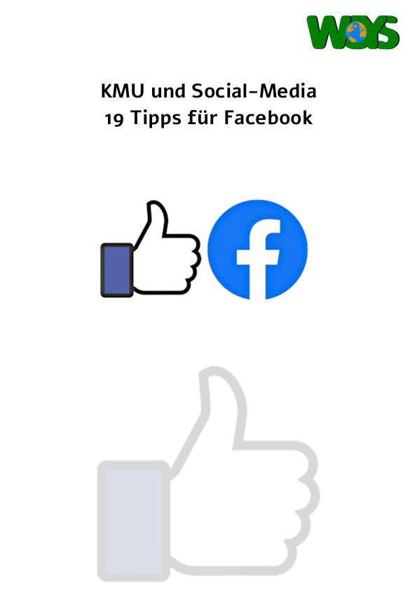 19 Tipps für Facebook